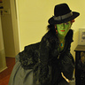 Photo #3 - Zelena, the Wicked Witch