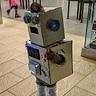 Photo #3 - I'm a wobot, I'm a wobot!