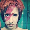 Photo #3 - Ziggy Stardust / David Bowie
