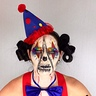 Photo #3 - Zipper Clown