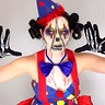 Photo #4 - Zipper Clown
