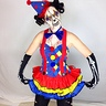 Photo #1 - Zipper Clown