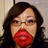 Photo #1 - Zipper Face