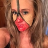 Photo #2 - Zipper Face