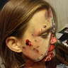 Photo #3 - Zipper Face Cheerleader