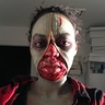 Photo #2 - Zipper Face Zombie