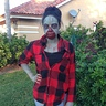 Photo #1 - Zipper Face Zombie