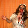 Photo #4 - Halloween 2012 Zipper Zombie Nurse
