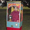 Photo #1 - Zoltar Fortune Telling Machine