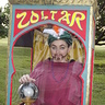 Photo #2 - Zoltar Fortune Telling Machine