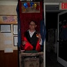 Photo #1 - Zoltar version 1.0 at party