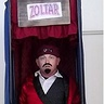 Photo #3 - Zoltar machine