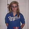Photo #1 - Zombie Softball Player
