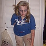 Photo #3 - Zombie Softball Player