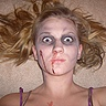 Photo #2 - Zombie Softball Player