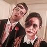 Photo #3 - Zombie American Gothic