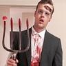 Photo #4 - Zombie American Gothic