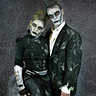 Photo #2 - Mr & Mrs Zombie