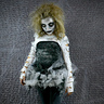Photo #4 - Miss Fashionista Zombie