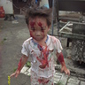 Photo #1 - the Zombie Baby