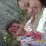 Photo #2 - zombie baby with mom