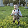 Photo #5 - Zombie Baby