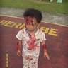 Photo #4 - zombie pose