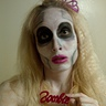 Photo #4 - Zombie Barbie