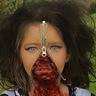 Photo #1 - Zombie Blood Bride