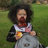 Photo #3 - Zombie Blood Bride