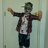 Photo #1 - zombie boy