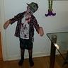 Photo #3 - Zombie Boy