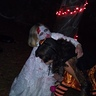 Photo #4 - Zombie bride wants to turn her sister into a zombie!