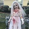 Photo #1 - Creepy bride