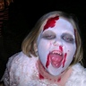 Photo #3 - The Zombie Bride Wants Brains!