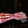 Photo #6 - bride's arm