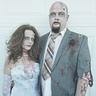 Photo #2 - Zombie Bride and Groom