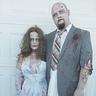 Photo #1 - Zombie Bride and Groom