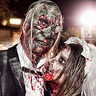 Photo #2 - Zombie Bride & Groom