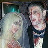 Photo #1 - Zombie bride & Groom
