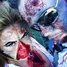 Photo #3 - Zombie Bride & Groom