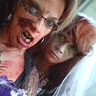 Photo #3 - Zombie Bride's Maid