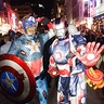 Photo #4 - Zombie Captain America