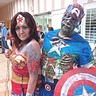 Photo #2 - Zombie Captain America