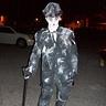 Photo #3 - Zombie Charlie Chaplin
