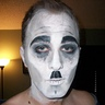Photo #4 - Zombie Charlie Chaplin