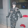 Photo #5 - Zombie Charlie Chaplin