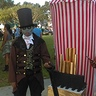 Photo #1 - Zombie Circus Ringmaster
