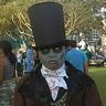 Photo #2 - Zombie Circus Ringmaster