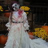Photo #2 - Emerson as Corpse Bride
